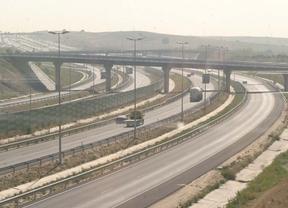 Carretera M-50 Boadilla del Monte