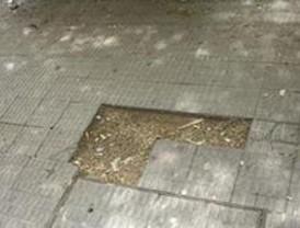 El Ayuntamiento paraliza el Servicio de Reparación Urgente