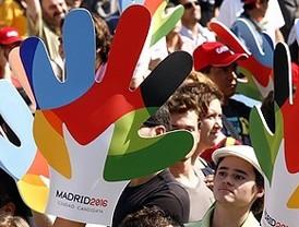 Gobierno y PP apoyan la candidatura de Madrid 2020