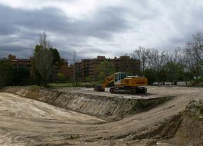 Piden supervisión arqueológica de unas obras en la avenida de Logroño