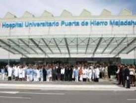 El Hospital Puerta de Hierro servirá a medio millón de habitantes
