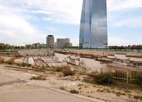 El centro de convenciones de Gallardón podría convertirse en centro comercial