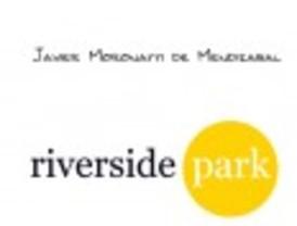 Sorteo del libro 'Riverside Park'
