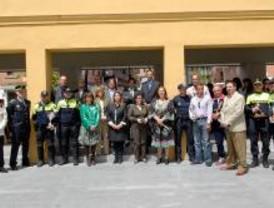 Boadilla celebra el Día de la Policía Local