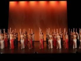 Teatro, música y danza en 51 municipios