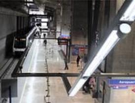 Del Metro al cielo en la T-4