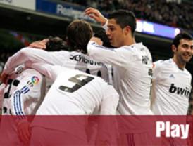 El Real Madrid llega a la final de la Copa dejando fuera al Sevilla