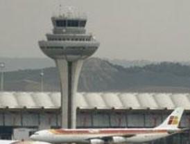Vecinos de Soto del Real se quejan del ruido de los aviones de Barajas