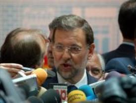 Rajoy quiere que el Banco de España tutele Caja Madrid