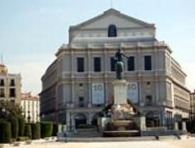 El Teatro Real acoge 'Zarathoustra', del ballet de Maurice Béjart
