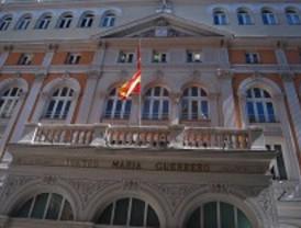 El teatro María Guerrero cumple 125 años