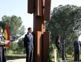 Un esqueje del castaño de Ana Frank crecerá en el parque Juan Carlos I