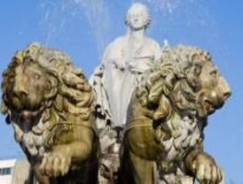 Ruta por el Madrid mitológico