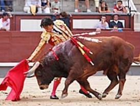 La Comunidad declarará Bien de Interés Cultural la fiesta de los toros
