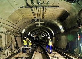 Reabre la L-1 de Metro entre Bilbao y Sol