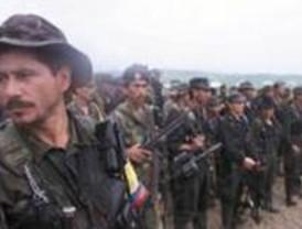 Las FARC planeaban un atentado terrorista en Madrid