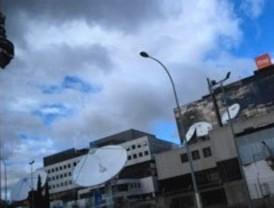 La dirección de RTVE ordena el cierre del estudio donde se grababa 'Cine de Barrio' al encontrar amianto