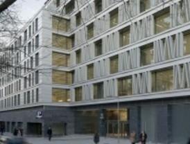 El nuevo edificio Recoletos-Colonial