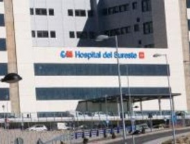 Denuncian la manipulación de listas en el Hospital de Arganda