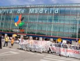 V de Vivienda 'clausura' el Salón Inmobiliario de Madrid