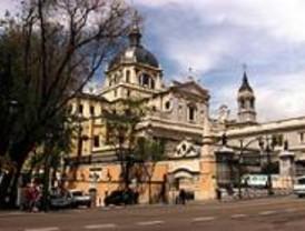 La Catedral acoge desde el domingo los actos de la Semana Santa
