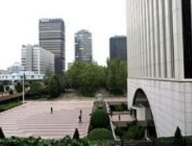 La economía de Madrid capital creció un 4% en 2006