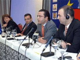 Torrejón acoge el II Congreso de los Rumanos en España