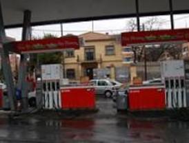 Madrid gasta más del 11% de la gasolina consumida en España
