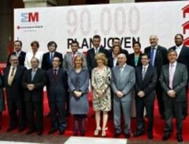 Aguirre anuncia nuevas viviendas para jóvenes