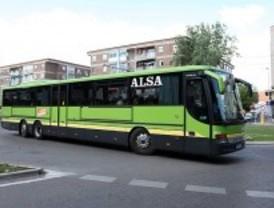 El abono transporte y los peajes suben en el comienzo de 2011