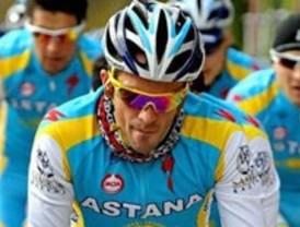 Alberto Contador ficha por el Saxo-Bank para ir a por el cuarto Tour de Francia
