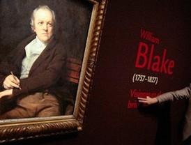 William Blake, el arte de un visionario