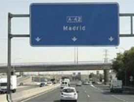 Madrid crece al ritmo de sus carreteras