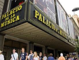 El Palacio de la Música adquirido como auditorio