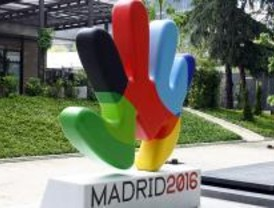 Madrid aporta un proyecto 'verde' a los JJOO de 2016