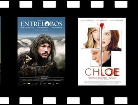 Juan José Ballesta protagoniza 'Entre lobos'