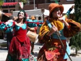 El tradicional Mercado Medieval llega a Las Rozas