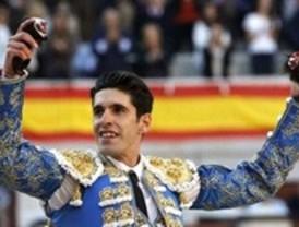 Tómbola de orejas en Las Ventas y Puerta Grande para Talavante