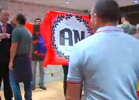Los 'ultras' que asaltaron la librería Blanquerna se presentan a las elecciones