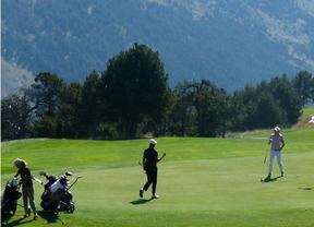 Golf en Andorra, una experiencia única