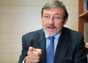 Lissavetzky: 'La concentración de contratos municipales es democráticamente deplorable'
