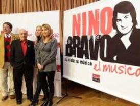 Nino Bravo tendrá su propio musical