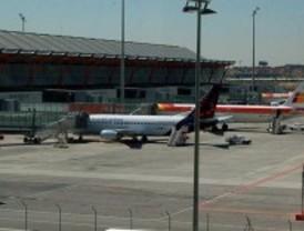 Normalidad en los vuelos a Francia