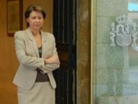 Magdalena Álvarez explicará el día 27 el caos en Barajas durante la nevada