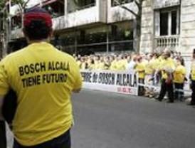 Nuevas movilizaciones de los trabajadores de Bosch de Alcalá