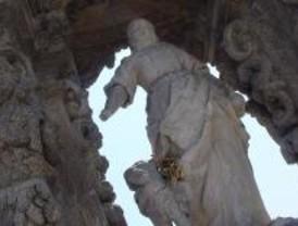 Madrid celebra la fiesta de Santa María de la Cabeza