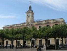 Los municipios de Madrid condenan el atentado de ETA en Santoña