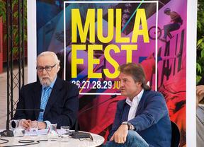 Mulafest recuerda la importancia de la seguridad al volante
