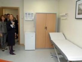 Madrid dispone de 1.500 plazas para enfermos de Alzheimer