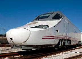 La avería de un Alvia dirección Madrid obliga al trasbordo de unos 290 pasajeros